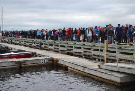 À l'eau Péribonka  : une 14e édition à volet populaire