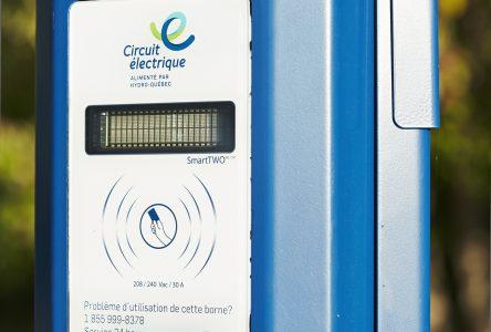 Lac-St-Jean: des bornes de recharge seront installées en 2015
