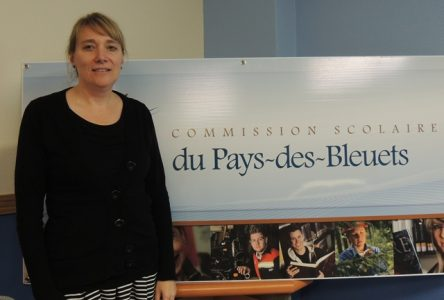 Fusion des commissions scolaires : Brigitte Gagné adopte une attitude positive