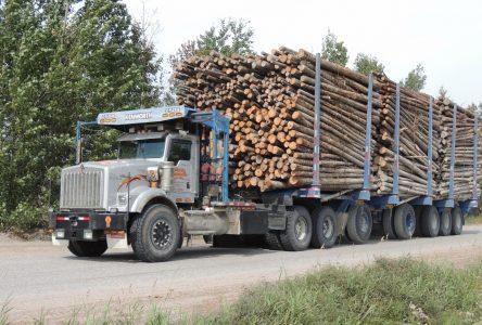 Les camionneurs indépendants à bout de souffle