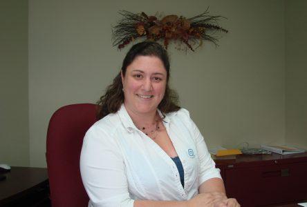 Catherine Douesnard veut faire connaître le programme de son parti