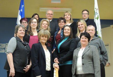 Conseil des commissaires : Une première réunion teintée de rumeurs de fusion