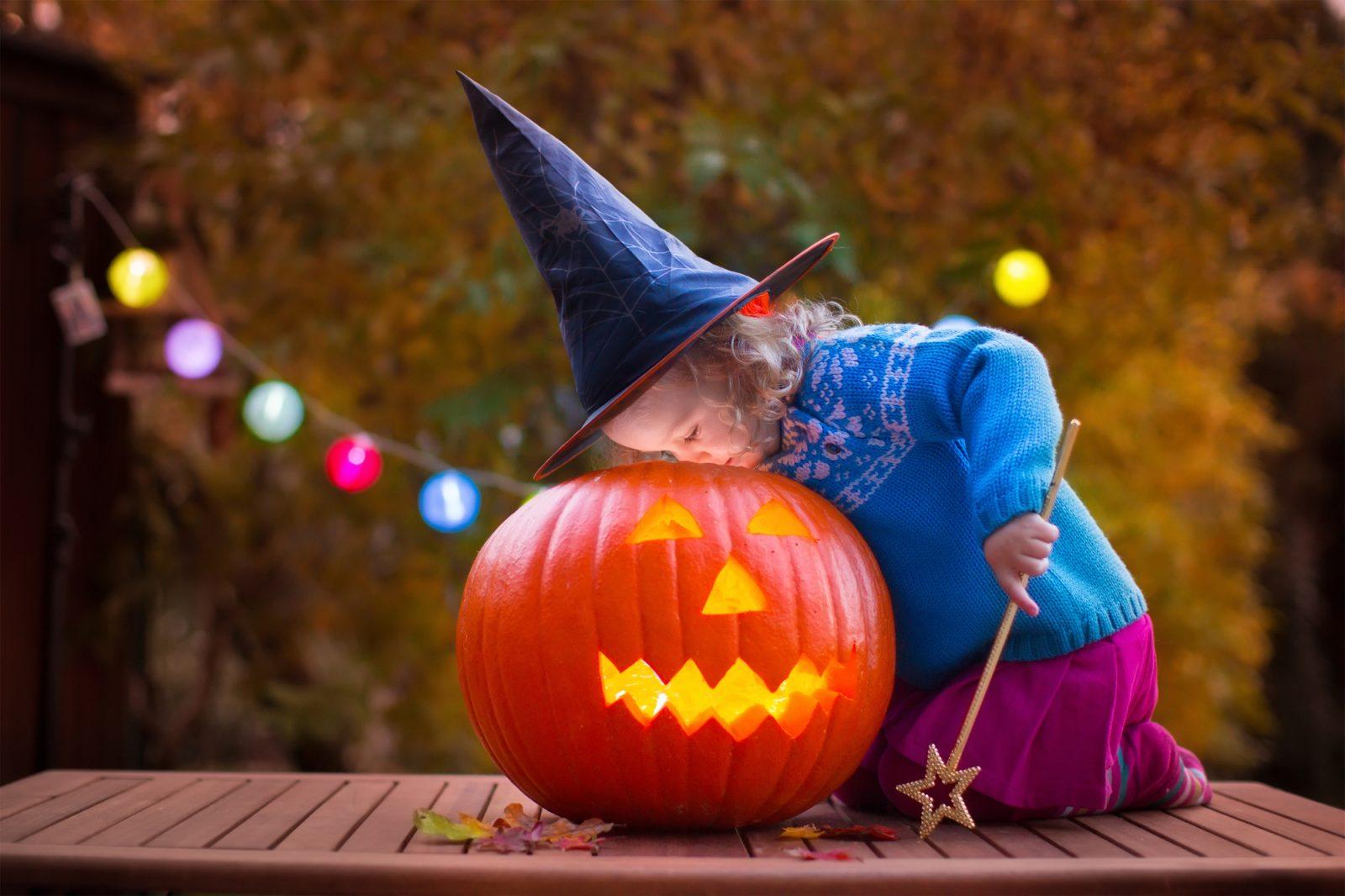 L'Halloween, c'est le 26 octobre à Dolbeau-Mistassini