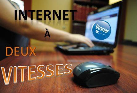 Dossier TC : quand Internet est lent, les entreprises le sont aussi