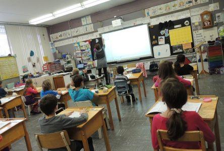 Syndicat de l'enseignement Louis-Hémon : Les offres gouvernementales suscitent la colère