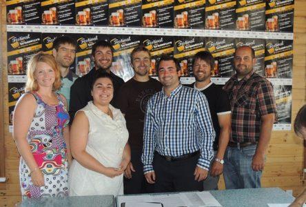 Une première édition les 23 et 24 août à Dolbeau-Mistassini