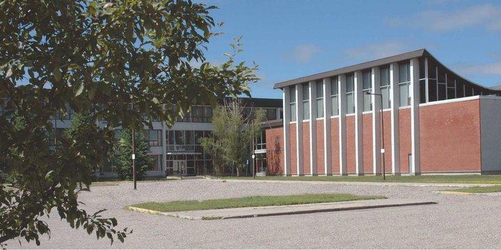 Jean-Dolbeau et Des Chutes deviennent l'école secondaire des Grandes-Rivières