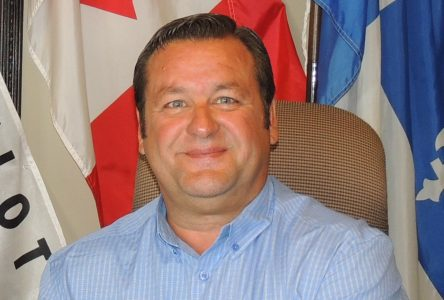 Le maire Marc Laliberté sollicite un troisième mandat
