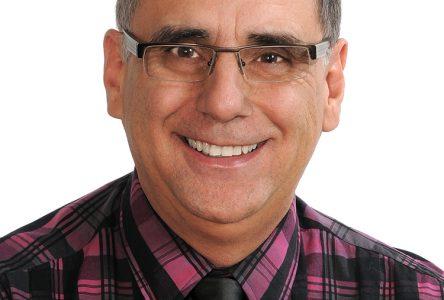 Mario Fortin fait de l'économie locale une priorité de travail