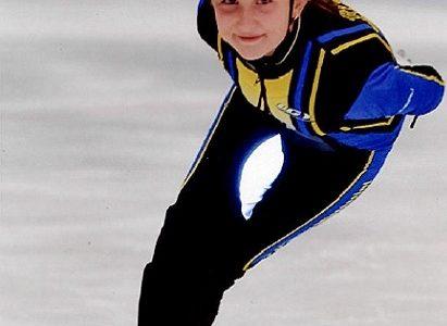 Maude Tremblay aux Championnats canadiens de l'Est