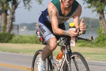 Un ex-Dolmissois réussit l'exploit du Ironman