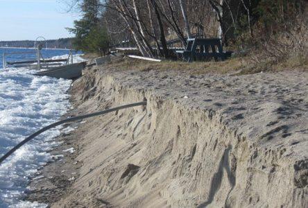 Niveau du lac :Les 3 MRC du Lac-Saint-Jean réclament des audiences publiques