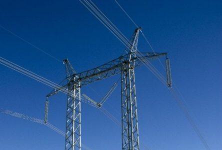 415 abonnés toujours sans électricité dans Maria-Chapdelaine