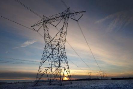 4 385 abonnés sans électricité dans Maria-Chapdelaine