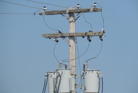 La panne d'électricité qui affectait le secteur GÉANT terminée