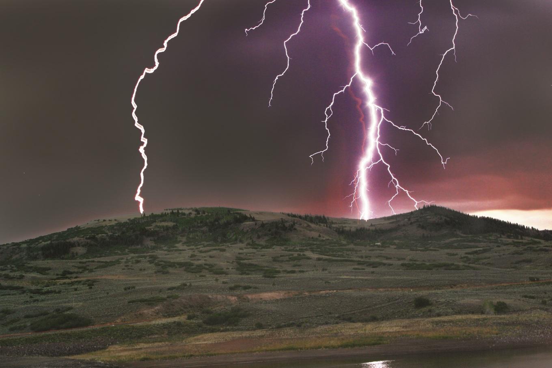 Les Québécois, obsédés par la météo ?