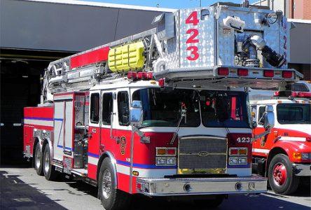 Incendie mortel à Saint-Placide