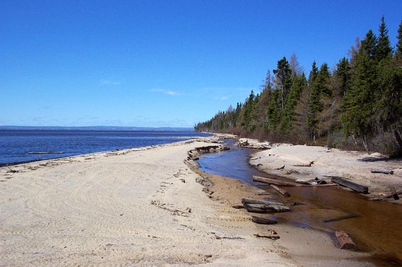 Contamination bactériologique : Fermeture de la plage Vauvert