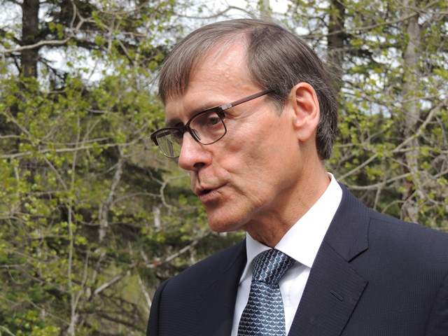Caribou forestier : Richard Garneau sonne l'alarme