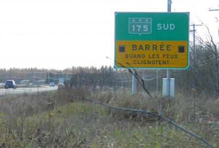 « Ça n'avait aucun sens, une pareille route pour se rendre à Québec » — Marina Larouche