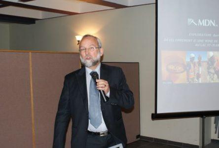MDN annonce les conclusions de l'étude de faisabilité pour 2013