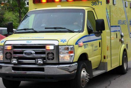Un Dolmissois de 19 ans perd la vie dans un accident de travail