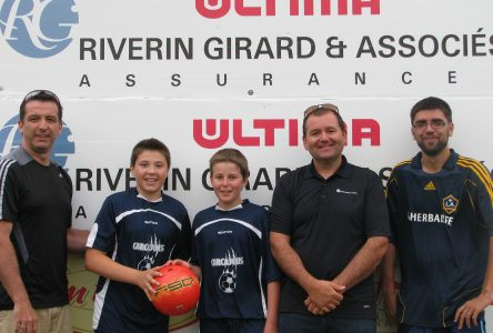 Assurance Riverin-Girard s'associe aux équipes compétition