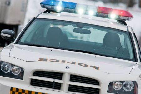 Deux blessés dans un accident à Saint-Félicien