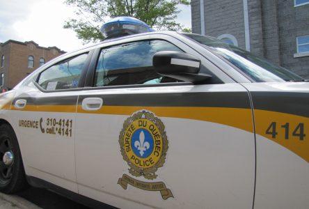 Accident sur Wallberg : un conducteur accusé