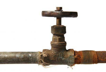 Gel des conduites d'eau potable : Mesures exceptionnelles à Dolbeau-Mistassini