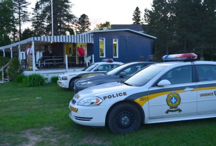 Voilier disparu au lac Saint-Jean: les policiers ont repris les recherches ce matin