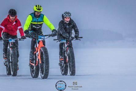 La Traversée du lac à vélo en voie de revenir en 2020
