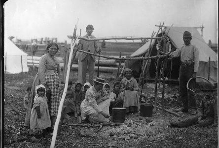 Les Innus du Lac-Saint-Jean en 1848 : Une rencontre méconnue et historique