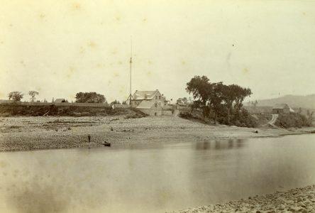 Un second poste de traite de la rivière Métabetchouane : Le saviez-vous?