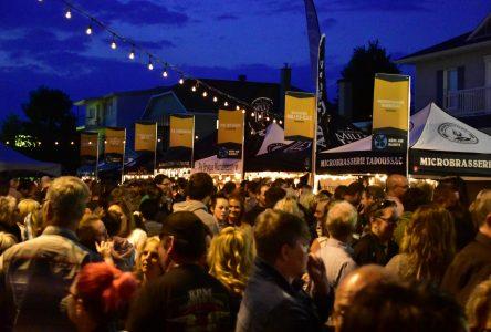 Le Festival des Brasseurs se garde une porte ouverte