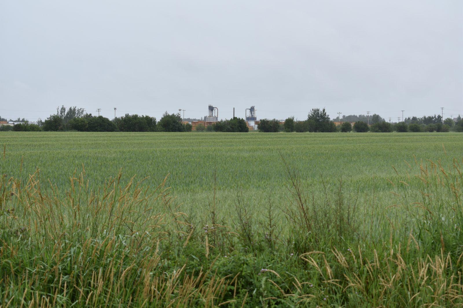 3 M$ pour un nouveau parc industriel à Normandin