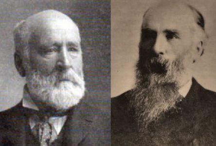 Les frères Dumais : Des nobles sans en avoir le titre (1re partie)