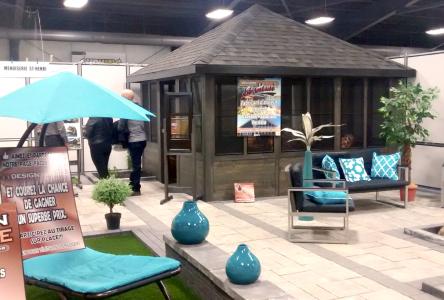 Le Salon Expo Habitat revient à Dolbeau-Mistassini au printemps