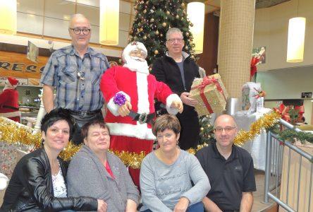 Le Noël du partage sera de retour le 24 décembre