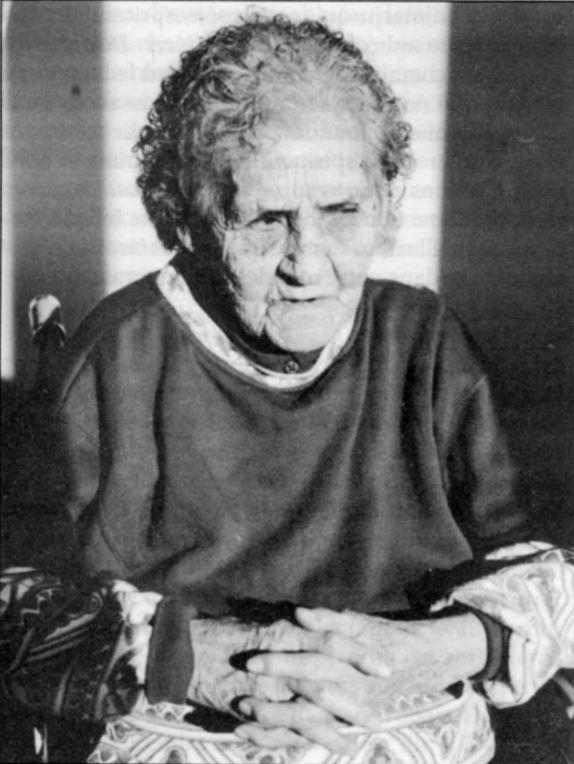Anne-Marie Siméon, la vie fascinante d'une femme d'exception