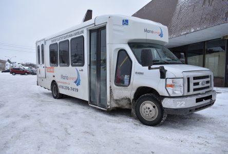 Ski-Bus : un accès facile et abordable au Centre Do-Mi-Ski
