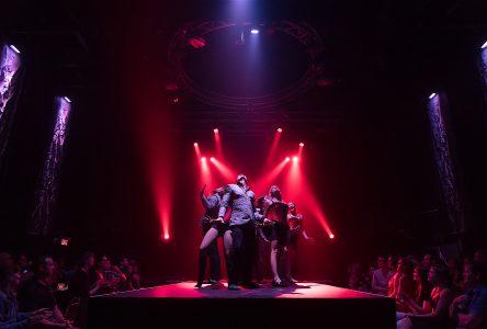 Cirque professionnel en région : Maxime Girard prendra une pause en 2019