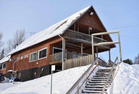 Do-Mi-Ski devient un relais de motoneige