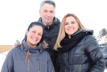 Dolbeau-Mistassini veut son club de triathlon