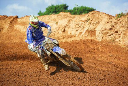 Girardville aura sa piste de motocross