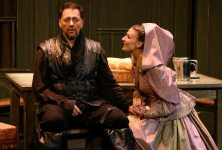 Cyrano de Bergerac présenté à Dolbeau-Mistassini : « C'est tout à fait de notre époque »