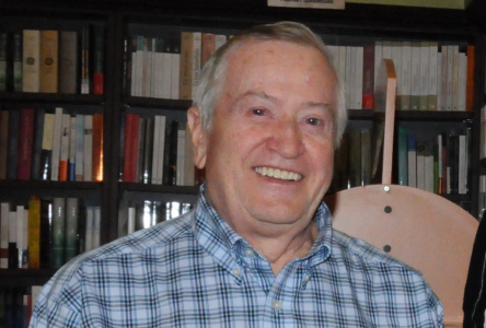 Une bourse de 10 000 $ en mémoire d'Henri-Paul Brassard
