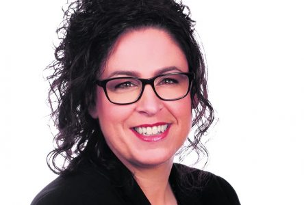 Anick Desmeules: passionnée de finances