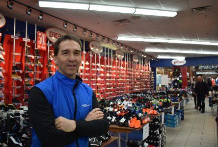 Le Sports Experts de Dolbeau-Mistassini subira des rénovations majeures