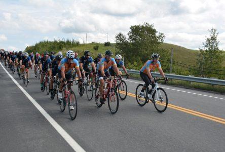 Club cycliste Deux Rives : tout roule… en vélo!